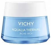 VICHY#Aqualia Thermal Rich hidratáló krém 50 ml