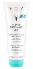 VICHY#Purete Thermale 3in1 Arctisztító tej 300 ml