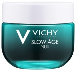 VICHY#Slow Age Night Éjszakai arckrém 50 ml